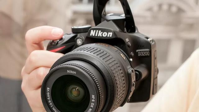 5 Kamera DSLR untuk Pemula 3
