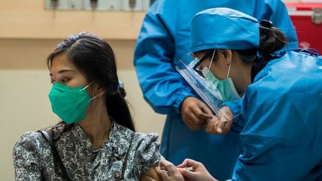 Beredar Kabar Bahwa Penerima Vaksin Covid-19 Akan Meninggal Setelah Dua Tahun Disuntik, Begini Kata Ahli!