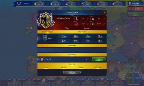 Generals And Rulers Game Setup Download