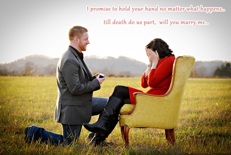 Cute Propose Day 2018