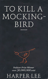 To Kill a mocking Bird (The Best Books of all time)