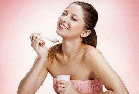 Ποιες είναι οι τροφές που κάνουν.... φυσικό καθαρισμό στο πρόσωπο όταν τις τρώμε;;;