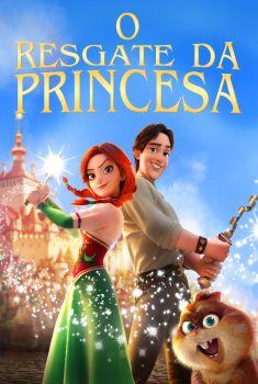 O Resgate da Princesa Torrent - WEB-DL 720p/1080p Dual Áudio