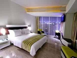5 Daftar Hotel Murah di Bandung Lengkap dengan Alamat - Hotel Sensa