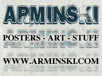 Website of Mark Arminski