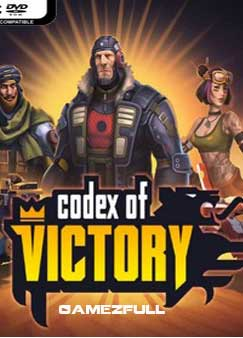 Codex of Victory PC Full Español | MEGA