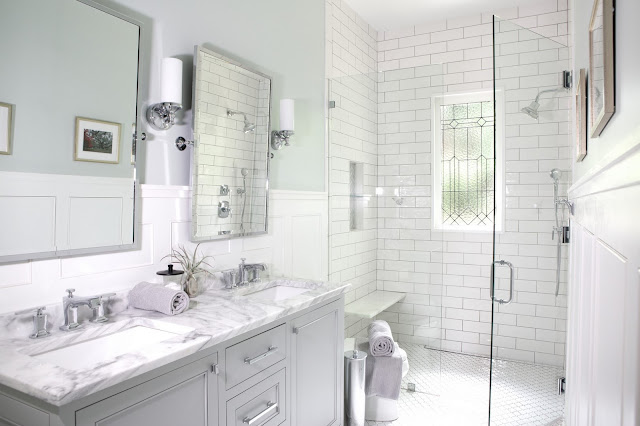 small bathroom remodel ideas with walk in shower