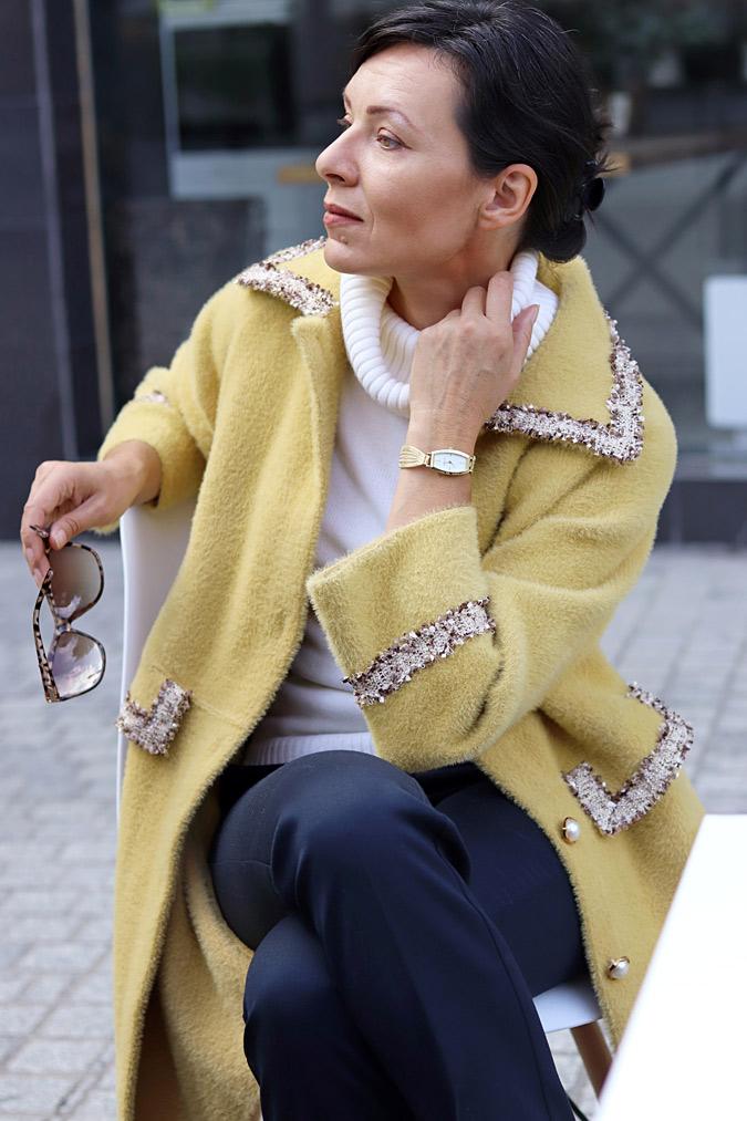 elegancki styl damski