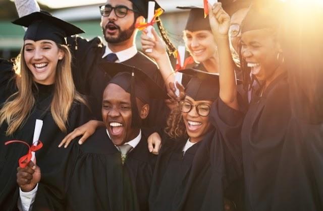 """""""Negros no deberían estar vivos"""", consigna contra estudiantes haitianos y brasileños"""