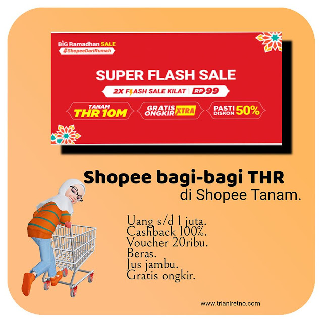 thr big ramadhan sale 2020 shopee
