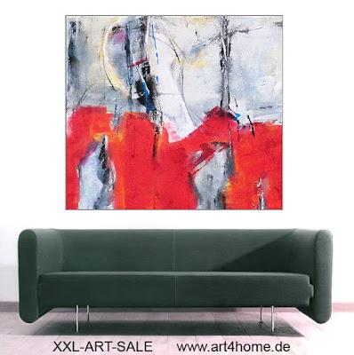 Moderne Kunst für Zuhause. Unsere virtuelle Kunstgalerie