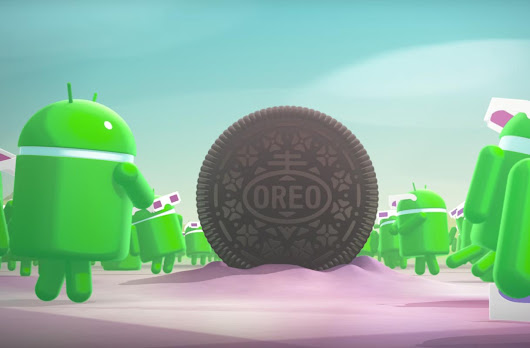 Sony confirms Xperia Android 8.0 Oreo plans | XperiBlog