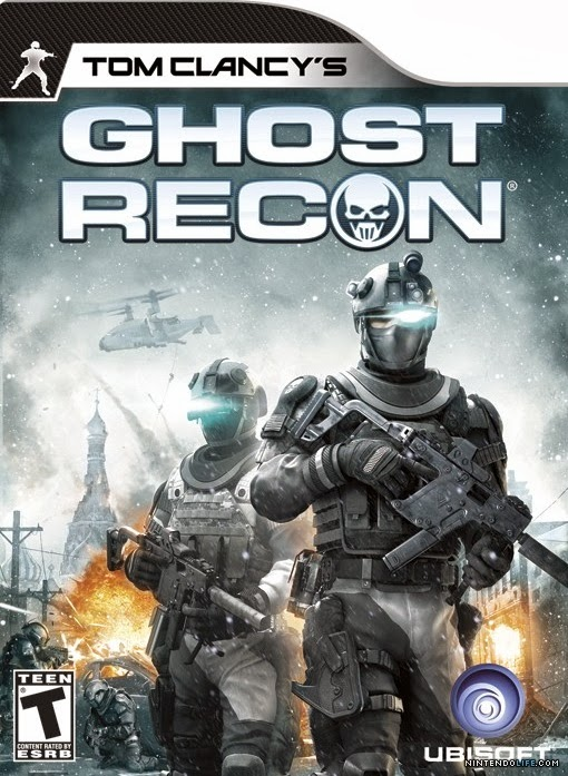 Download Ghost Recon Online