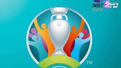 Channel TV NBT 2HD Siarkan Euro 2020 Secara FTA