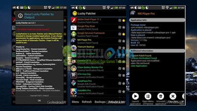 Download Aplikasi Lucky Patcher Apk Android Terbaru