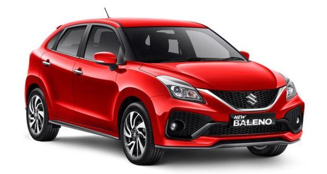 Fitur dan harga Suzuki Baleno 2020, Mobil Hatchback Compact