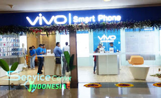 Service Center HP Vivo di Kendari