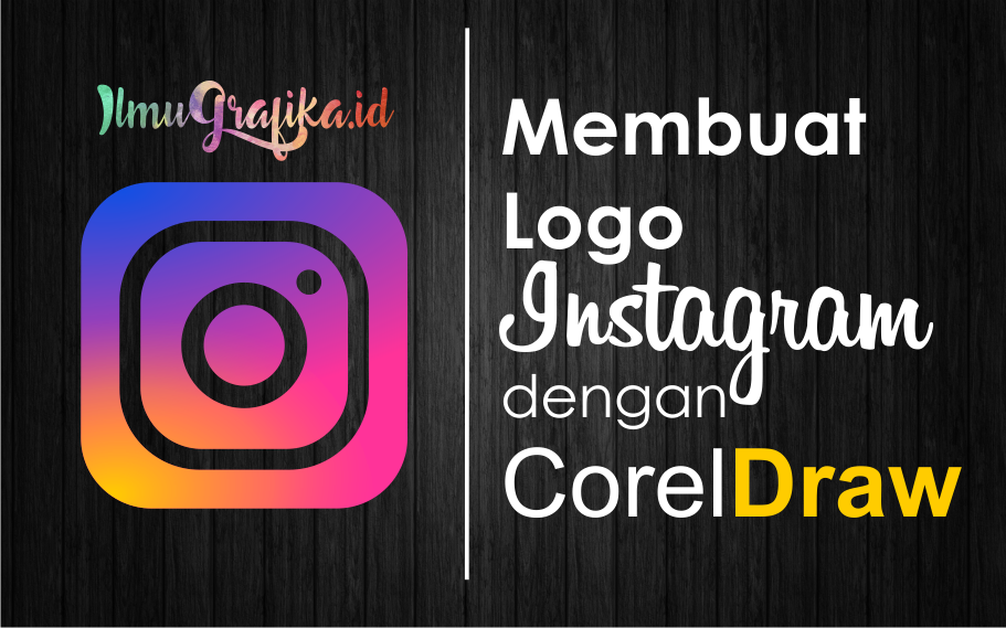 Cara membuat logo barcelona di corel — photo 1