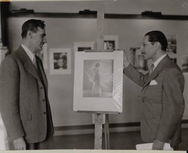 Master Maine Painter and Lehigh University Professor Francis J. Quirk