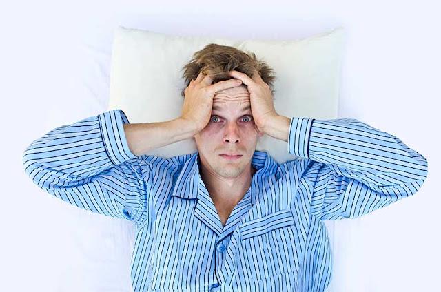 صعوبة النّوم