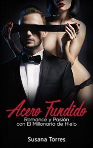 Acero Fundido, Susana Torres