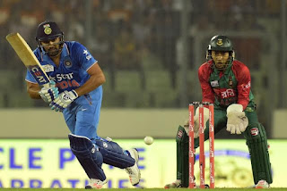 India vs Bangladesh Asia Cup 2016 Final Match download