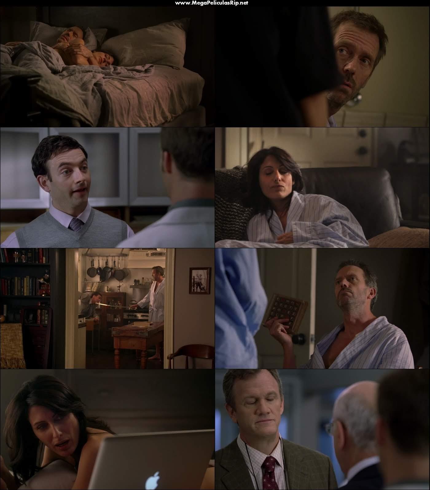 Dr House Temporada 7 720p Latino