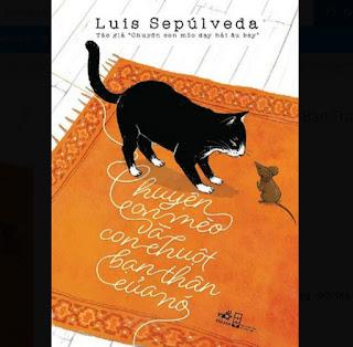 Chuyện Con Mèo Và Con Chuột Bạn Thân Của Nó ebook PDF-EPUB-AWZ3-PRC-MOBI