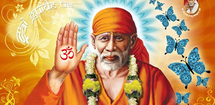 Sai Baba Hd Wallpapers God Wallpaper Hd