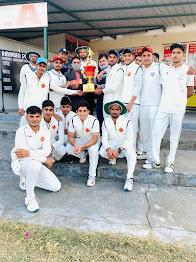 एस के जे सी ए ने नीरवाना क्रिकेट अकादमी को 54 रन से हराया