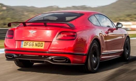 2018 bentley price. Fine Bentley 2018 Bentley Continental Supersports Price On Bentley Price