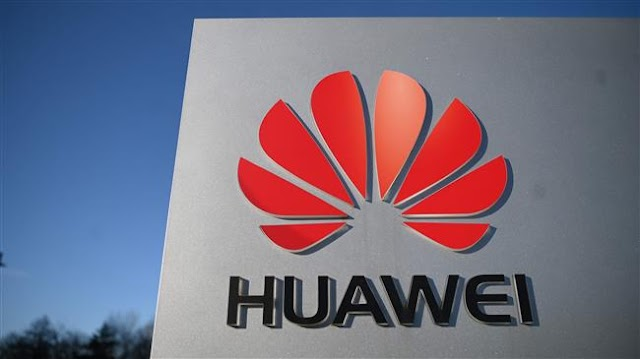 The United States adds new sanction on Chinese tech giant Huawei, escalating tensions with Beijing