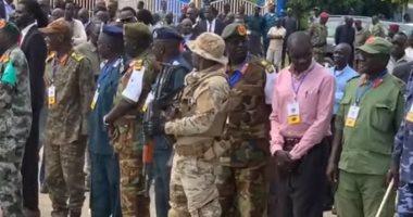 الحكومة السودانية توقع اتفاق مع الحركات المسلحة على وقف شامل لاطلاق النار