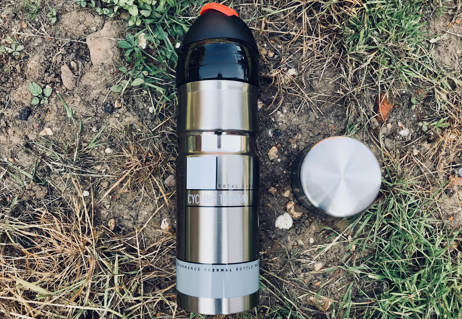 Elite Deboyo Thermal Insulated Bike Bottle Review
