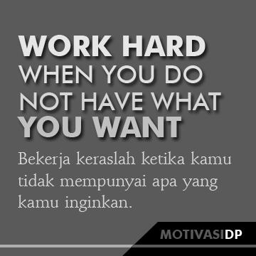 kata kata motivasi belajar bahasa inggris singkat dan artinya