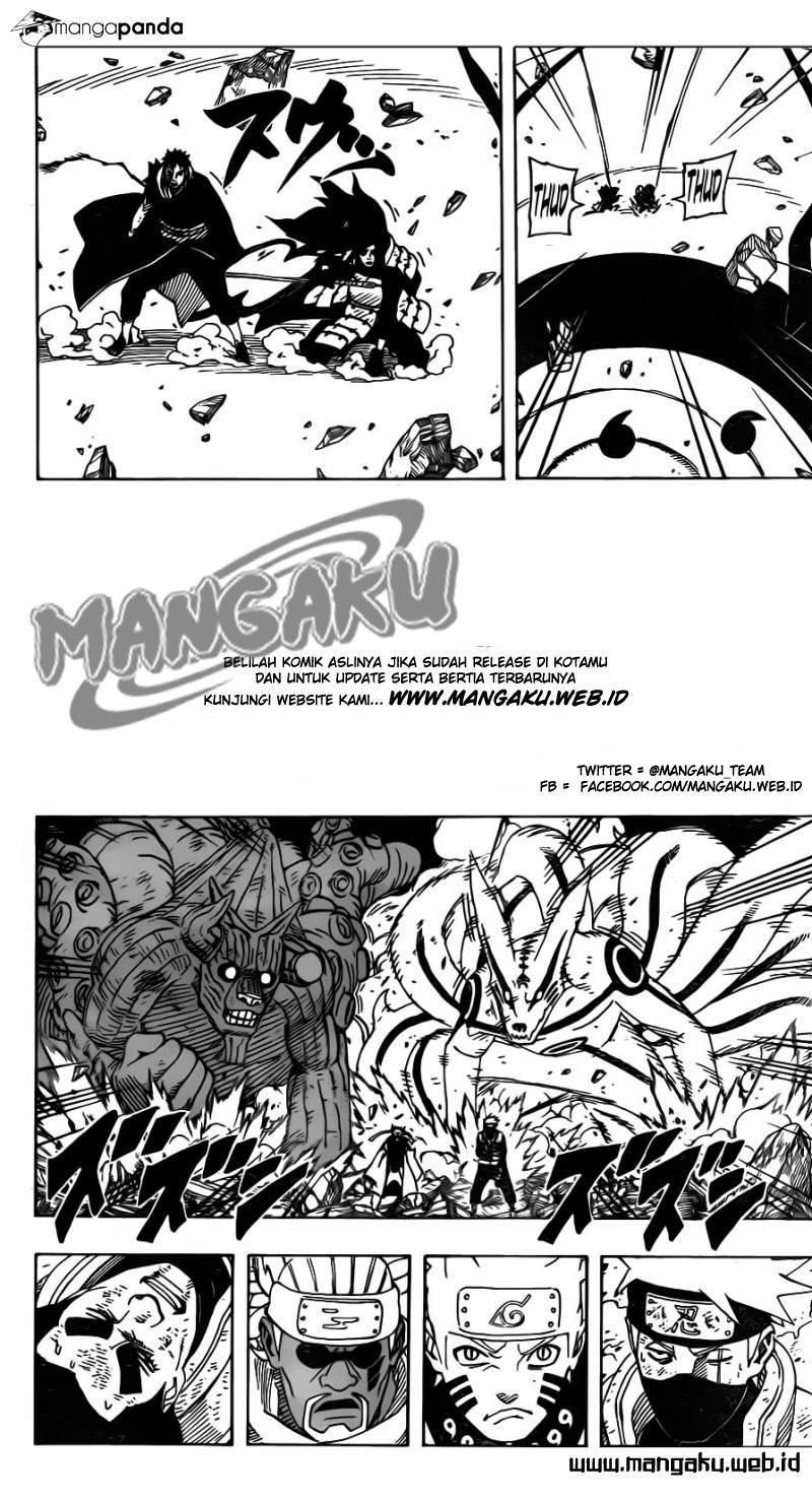 baca komik naruto 610 bahasa indonesia 611  narutolover l