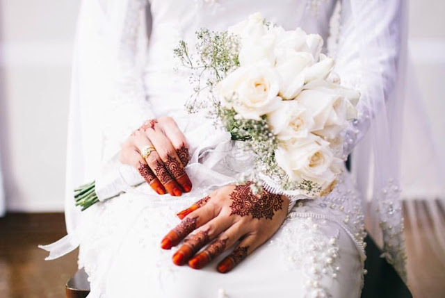 The Wedding Heritage Tawar Pakej Perkahwinan Eksklusif di Banglo dan Villa.