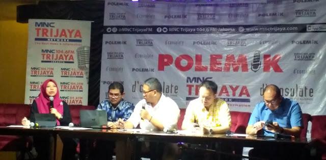 Bambang Widjoyanto Punya <i>Success Story</i> Pernah Menang di MK