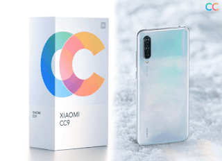 Xiaomi Launches the Mi CC9e with a 32 MP Selfie Camera and Snapdragon 665