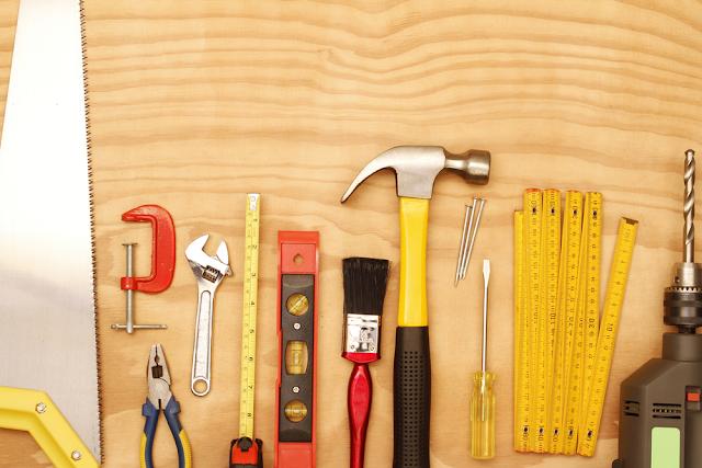 Consejos para el uso correcto de herramientas manuales