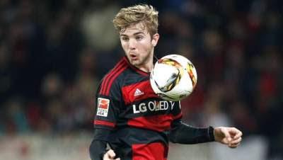 Christoph Kramer joining Borussia Mönchengladbach
