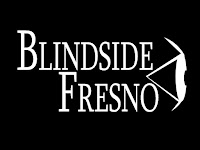 Title image from my television series, Blindside Fresno