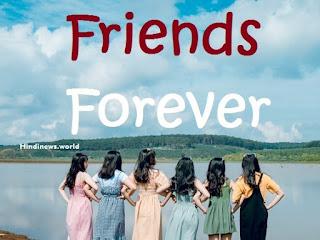 friends forever beautiful girls pics