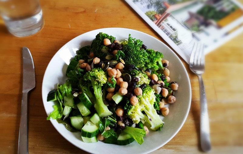 Terveellisesti syöminen halvalla