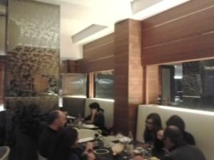 Bologna e non solo ristorante e 39 cucina 24 viale for E cucina leopardi bologna