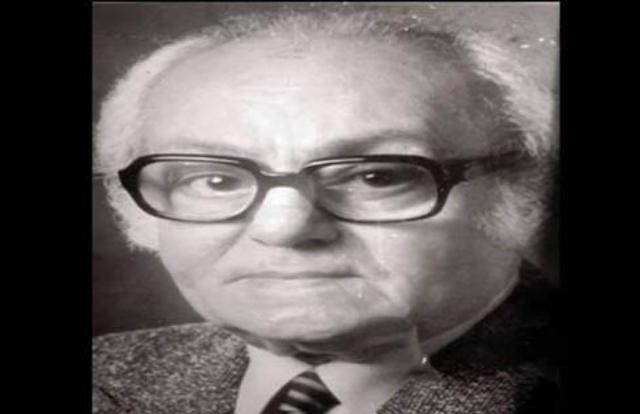 عبد القادر حميدة.. عُمر من الإبداع