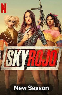 Sky Rojo S02 Dual Audio [Hindi – English] WEB Series 720p HDRip ESub x265 HEVC
