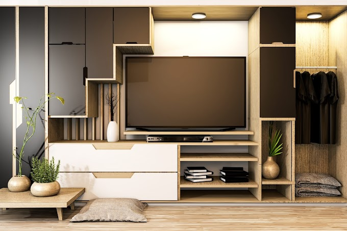 Smart Furniture - A Smarter Solution for the Future