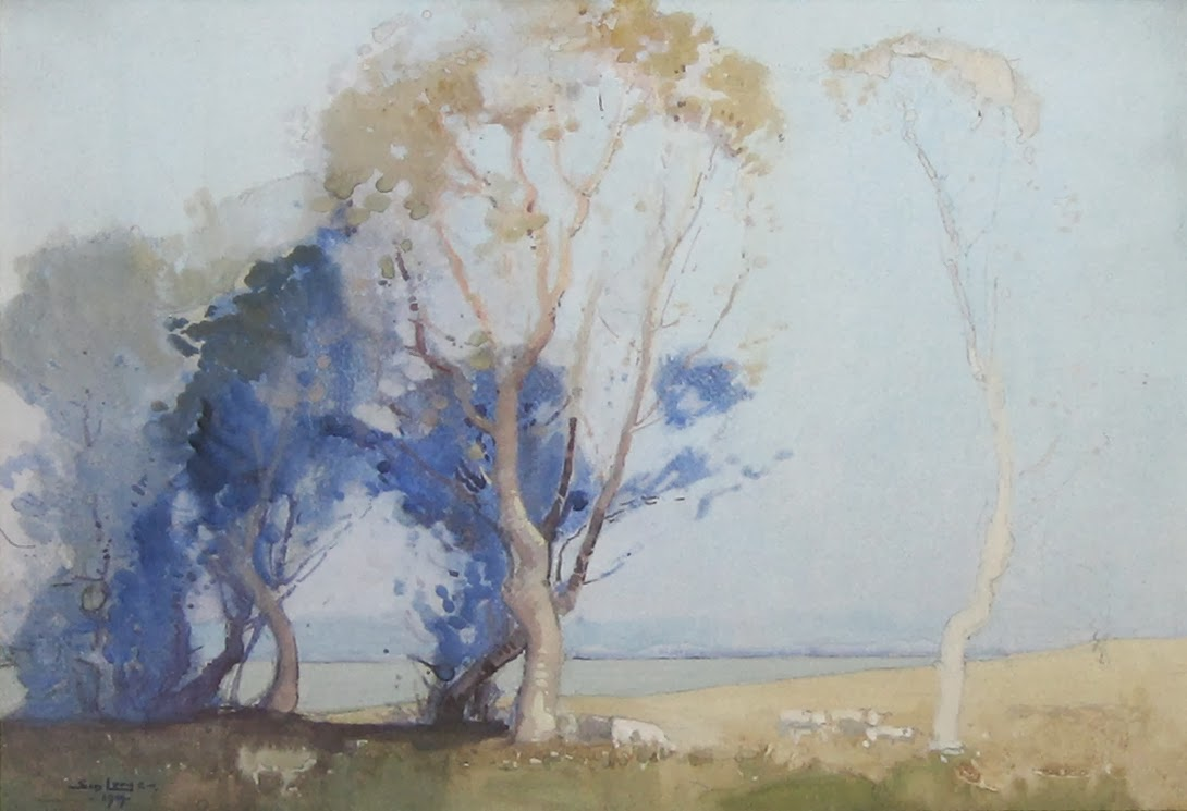 South Australian Artists Paintings