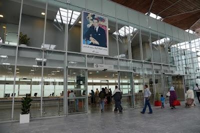 رقم هاتف و عنوان محطة القطار الدارالبيضاء الميناء